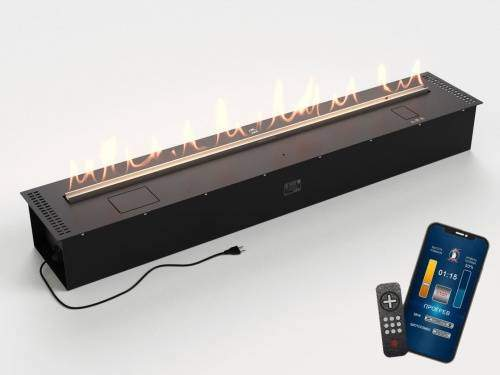 Lux Fire, Good Fire 1500 RC Black